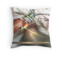 Anquor Point Throw Pillow