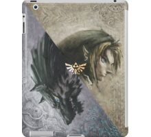 The Legend of Zelda: Twilight Princess iPad Case/Skin