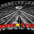 Movie Star by Graham Taylor