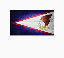 American Samoa flag Unisex T-Shirt