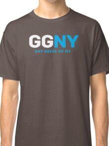 Official GGNY Logo - Light Classic T-Shirt