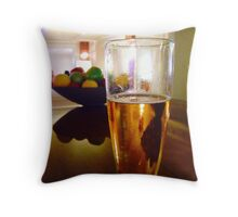 The Intercontinental - Miami Throw Pillow
