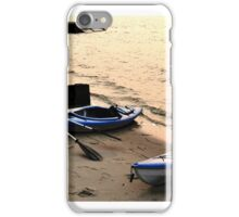 Adventure For Two iPhone Case/Skin
