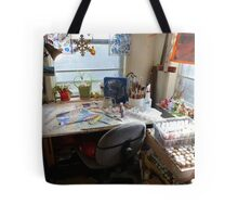 My New Years Resolution # 1 Tote Bag