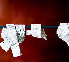 Unwanted Fortunes by eyeshoot