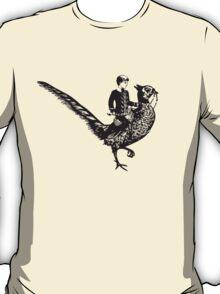 Pleasant Pheasant T-Shirt