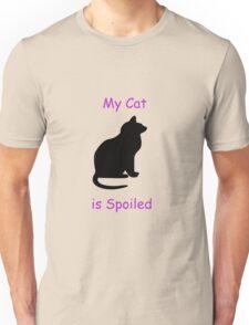 Spoiled!!! Unisex T-Shirt