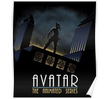 Avatar: The Animated Series - Volume 2 Poster