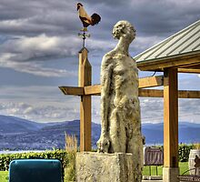 Red Rooster Winery by PrairieRose