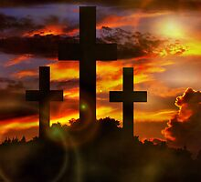 Jesus Lives Calendar 2009 by bamagirl38