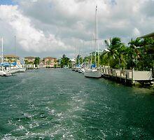 Key Largo by BHinds