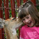Deerly Beloved by Anibal