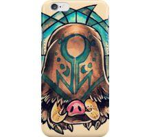Piloswine  iPhone Case/Skin