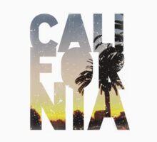 California Sacramento - typo One Piece - Short Sleeve