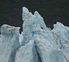 Blue Glaciers by alina98