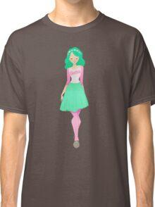 Bubblegum B*tch Classic T-Shirt