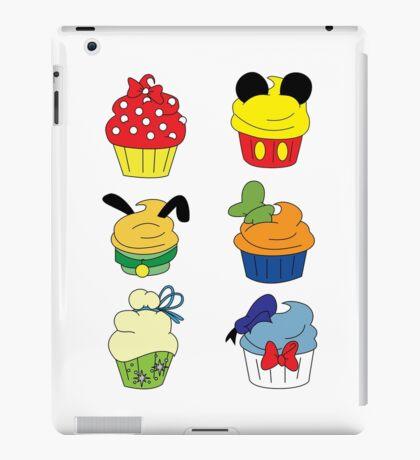 Fab Cupcakes iPad Case/Skin