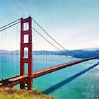 Golden Gate by Colleen Farrell
