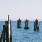 Orient Point, Long Island by Jasper Smits