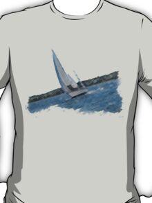 Utopia! T-Shirt