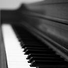 Keys by Joel Hall