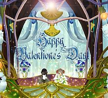 Happy Valentione's Day! by Greven