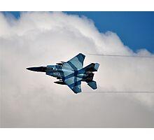 U.S. Air Force F-15 Eagle Photographic Print