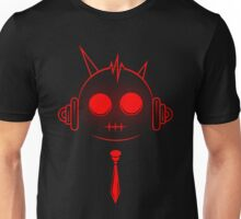 Tuned In Unisex T-Shirt
