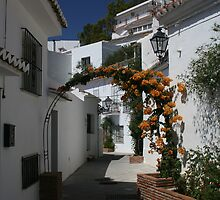 Mijas, Spain by Allen Lucas