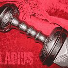 gladius by earl ferguson