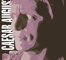caesar augustus by earl ferguson