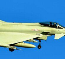 RAF Eurofighter Typhoon Sticker