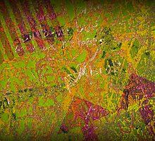 Grunge Background 4 by ccaetano