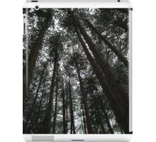 Tree protection iPad Case/Skin