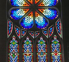 Light from Within by Judy Yanke Fritzges
