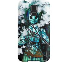 Snow Fey Samsung Galaxy Case/Skin