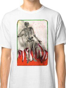 Dead Man's Party Classic T-Shirt