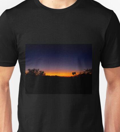 Tucson Sunset Unisex T-Shirt