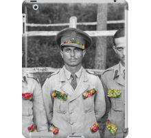 You're In The Army Now iPad Case/Skin