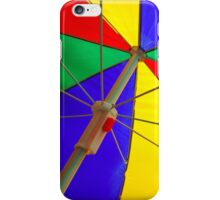Colorful Sunshade iPhone Case/Skin