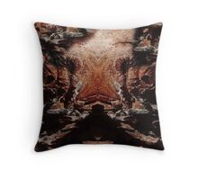 Nature is Imagination Itself Throw Pillow