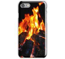 The Warmth Of An Irish Turf Fire iPhone Case/Skin