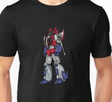 Starscream Duvet Unisex T-Shirt