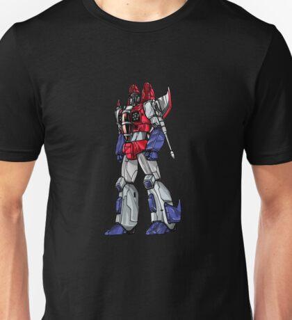 Starscream Duvet Unisex T-Shirt