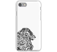 Lion® iPhone Case/Skin