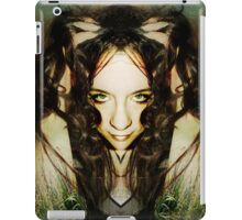Unity with nature iPad Case/Skin