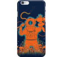 Ghost of Nemo iPhone Case/Skin