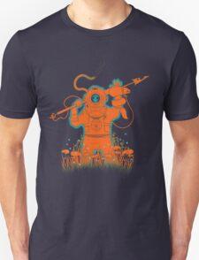 Ghost of Nemo T-Shirt
