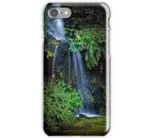 Fall in Eden iPhone Case/Skin