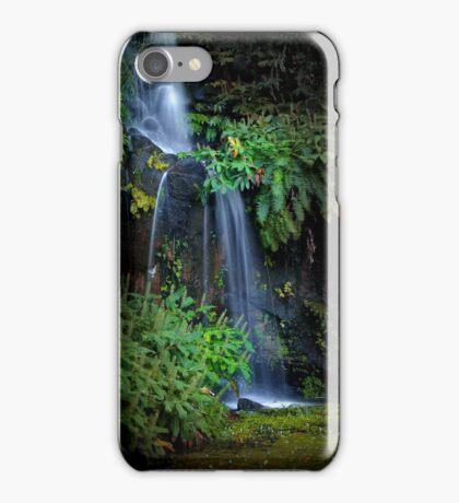 Fall in Eden iPhone Case/Skin